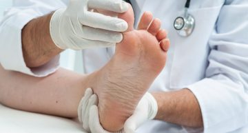 Ft Injuries and Podiatrists