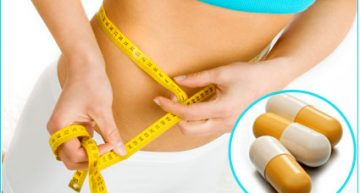 Weight Loss Pills Explained