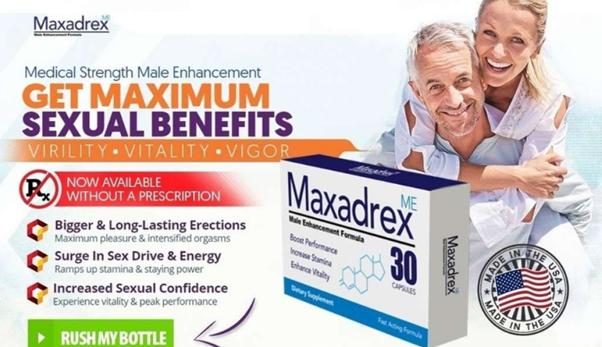 Maxadrex
