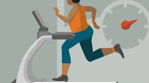 Exercise Program and Calorie Burn Rate
