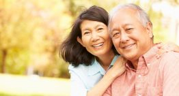 5 Methods to Help Make Your Seniors Happy
