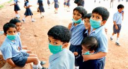 Pollution-The Only Largest Reason For Lung Disease
