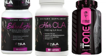 Fat Burners – What to Seek in a Great Fat burning supplement?