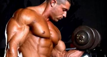 All about Clenbuterol for body building