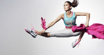 Fitness- The new fashion trend