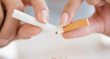 The ways that help you to quit smoking