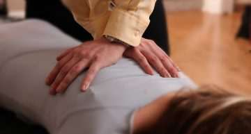 What chiropractic is and how it works