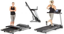 How does a Small Treadmill Help in Saving Space?