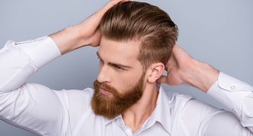 An In-depth Review of Procerin for Hair Loss in Men
