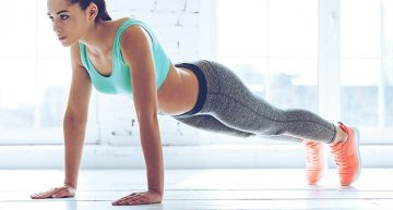 Stay Fit  With This Excellent Workout Routine