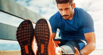 Can I Exercise When I Have a Cold?