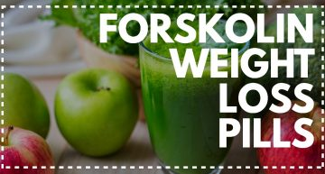 Enjoy Rapid Belly Melt with Forskolin Diet Supplement