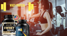 Top 5 Benefits Of The Alpha-Lactalbumin Supplement